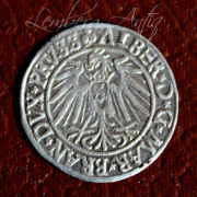 Грош 1541