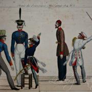 Стровинна графіка 1814