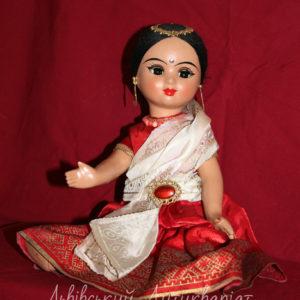 Лялька Індіанка