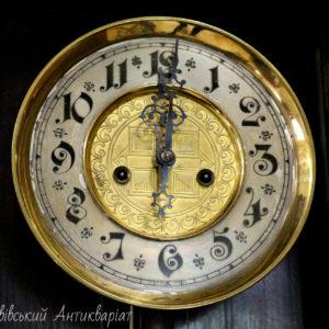 Годинник настінний Юнганс