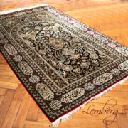 Шовковий килим