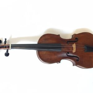 ANGEL DE TOPPANI,  VIOLIN